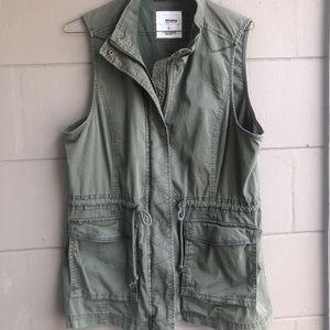 Fashion Utility Vest